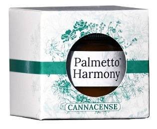 Palmetto harmony CBD cream