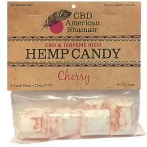 CBD American Shaman CBD candy