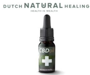 Dutch Natural Healing brand